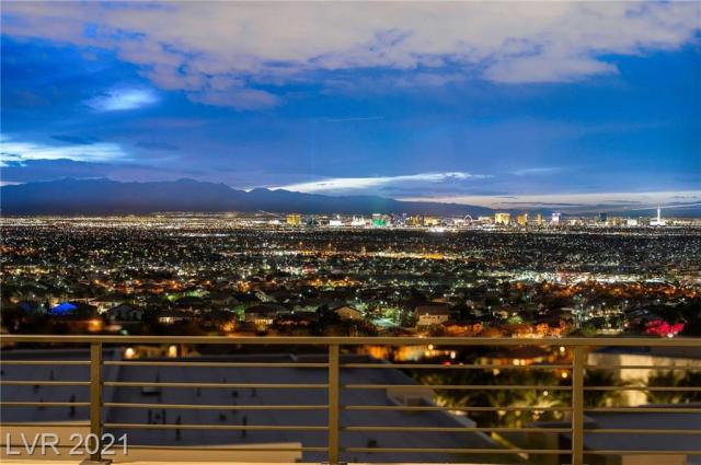 Property for sale at 430 SERENITY POINT Drive, Henderson,  Nevada 89012