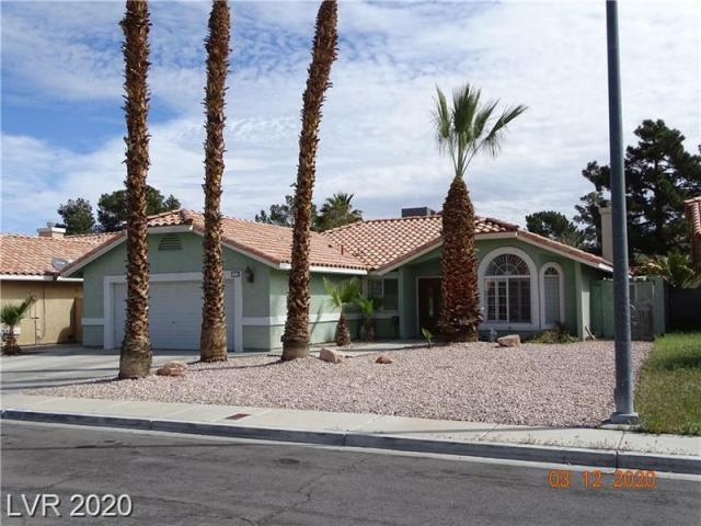 Property for sale at 3976 Flickering Star Drive, Las Vegas,  Nevada 89103