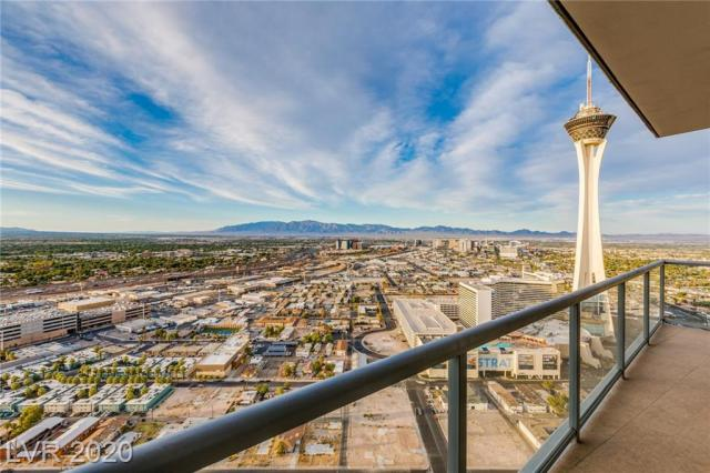 Property for sale at 200 SAHARA Avenue 4003, Las Vegas,  Nevada 89102