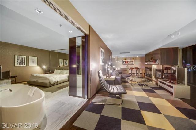 Property for sale at 4381 Flamingo Road Unit: 1121, Las Vegas,  Nevada 89103