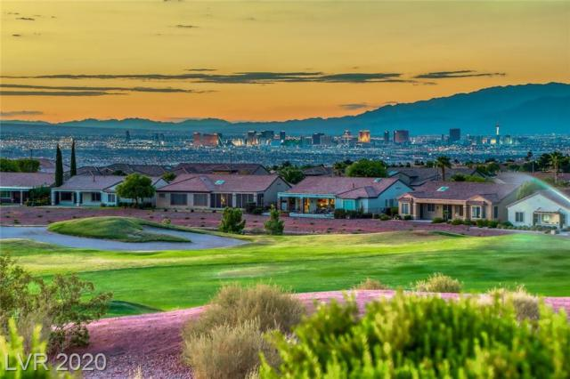 Property for sale at 2602 Portsmouth Creek Avenue, Henderson,  Nevada 89052