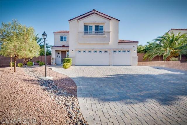Property for sale at 7859 Villa Pintura Avenue, Las Vegas,  Nevada 89131