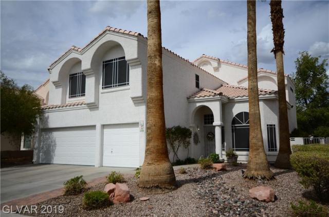 Property for sale at 2108 Club Meadows Drive, Henderson,  Nevada 89074
