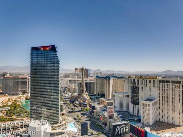 Property for sale at 3726 Las Vegas Boulevard Unit: 808, Las Vegas,  Nevada 89158