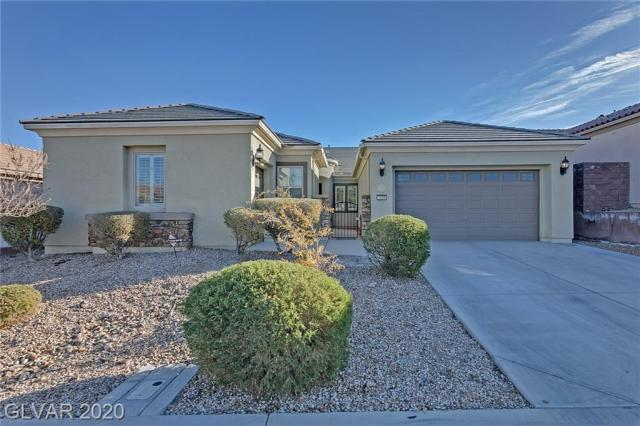 Property for sale at 2658 Petit Tranon Street, Henderson,  Nevada 89044