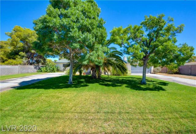 Property for sale at 2656 Russell Road, Las Vegas,  Nevada 89120