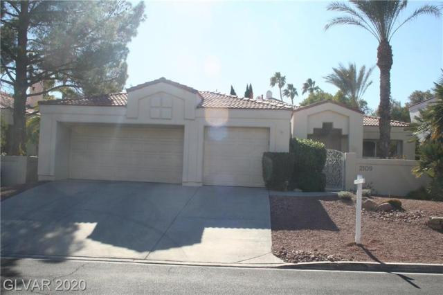 Property for sale at 2109 INVERNESS Drive, Henderson,  Nevada 89074