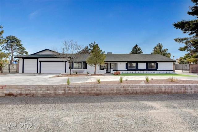 Property for sale at 5549 Mountain Vista Street, Las Vegas,  Nevada 89120