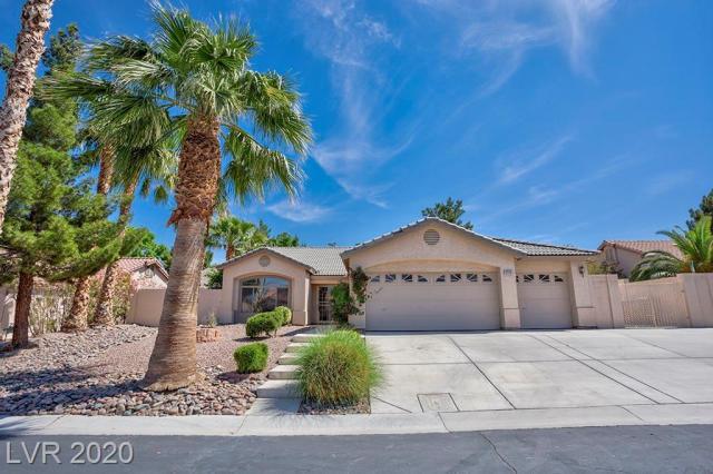 Property for sale at 4143 Tarkin, Las Vegas,  Nevada 89120