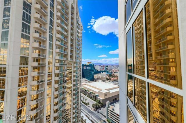 Property for sale at 135 Harmon Avenue 2802, Las Vegas,  Nevada 89109