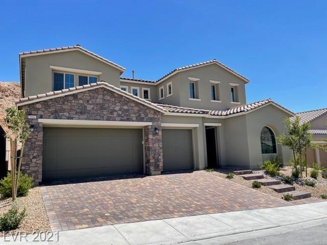 Property for sale at 3984 Montone Avenue, Las Vegas,  Nevada 89141
