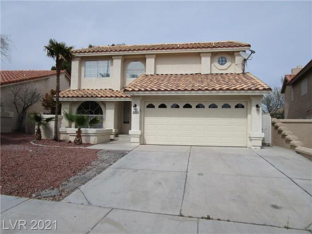 Property for sale at 8204 Bermuda Beach Drive, Las Vegas,  Nevada 89128