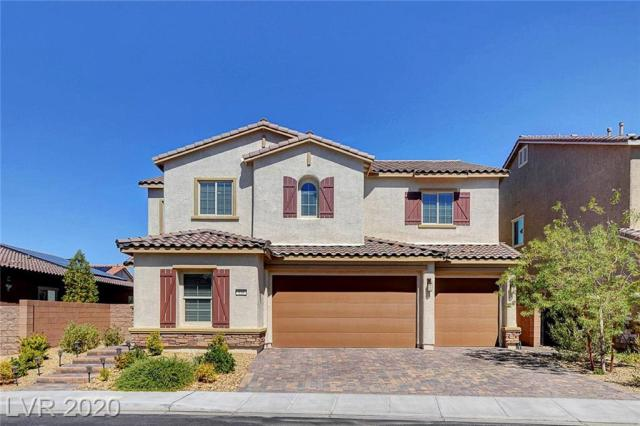 Property for sale at 936 Silverbell Ridge Street, Henderson,  Nevada 89014