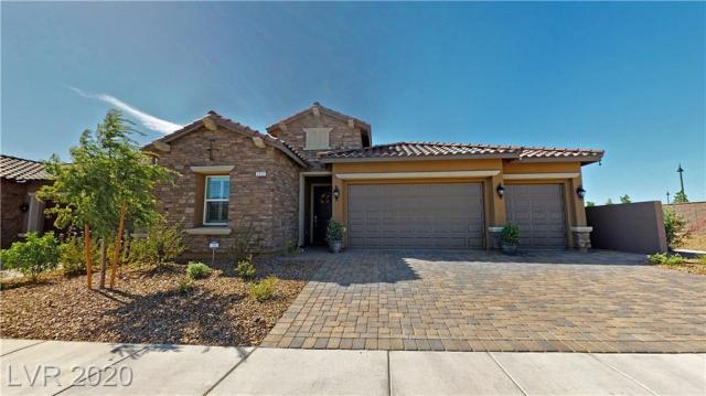 Property for sale at 3352 Aultmore, Henderson,  Nevada 89044