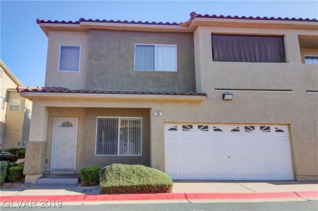 Property for sale at 76 Brown Swallow Way, Henderson,  Nevada 89012