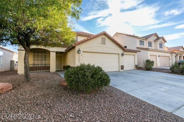 Property for sale at 711 Corona Run Avenue, Las Vegas,  Nevada 89123