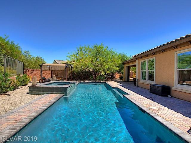 Property for sale at 13 Moltrasio Lane, Henderson,  Nevada 89011