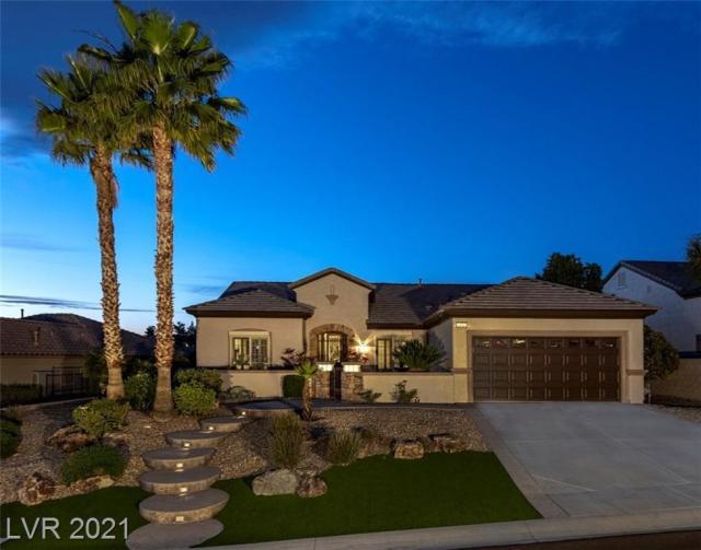 Property for sale at 2430 Hardin Ridge Drive, Henderson,  Nevada 89052