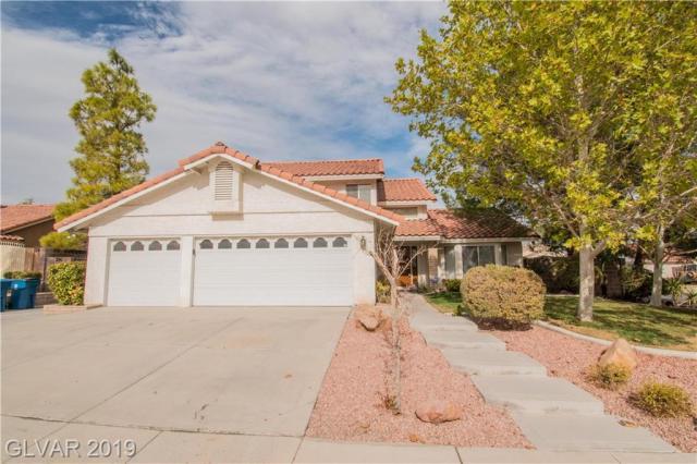 Property for sale at 8300 Vibrant Drive, Las Vegas,  Nevada 89117