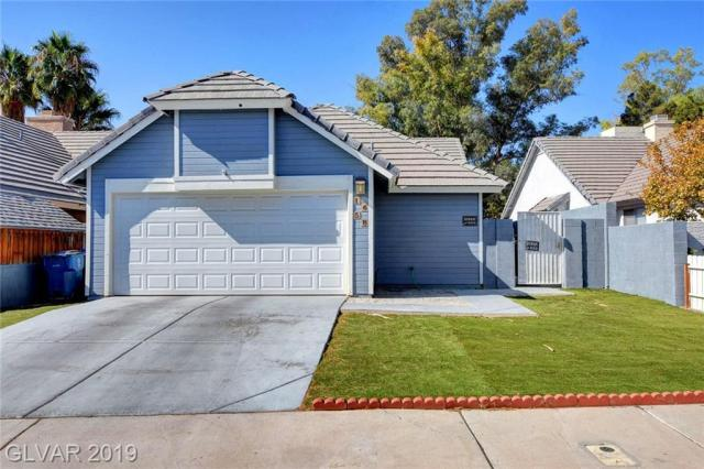 Property for sale at 1658 Duarte Drive, Henderson,  Nevada 89014