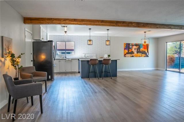 Property for sale at 5279 Hilltop Street, Las Vegas,  Nevada 89120