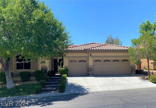 Property for sale at 5483 Casa Palazzo Court, Las Vegas,  Nevada 89141