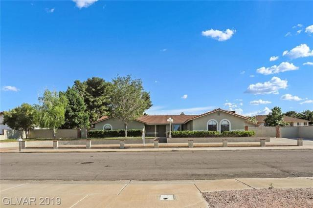 Property for sale at 381 Middleton Drive, Henderson,  Nevada 89015