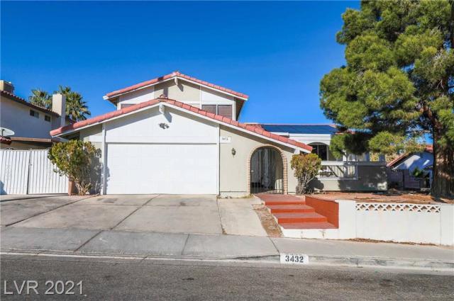 Property for sale at 3432 Rawhide Street, Las Vegas,  Nevada 89120