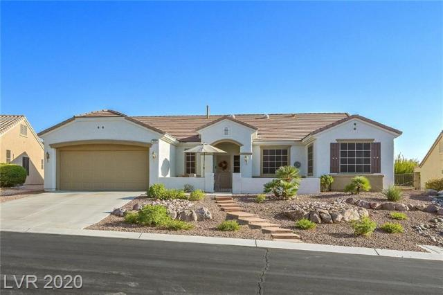 Property for sale at 3005 Lemon Heights Road, Henderson,  Nevada 89052