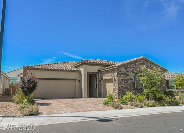 Property for sale at 3157 Sarnano Avenue, Henderson,  Nevada 89044