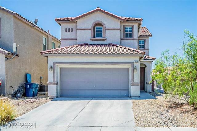 Property for sale at 7375 Divine Ridge Street, Las Vegas,  Nevada 89139