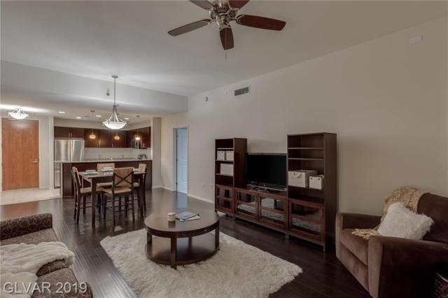 Property for sale at 8255 South Las Vegas Boulevard Unit: 1107, Las Vegas,  Nevada 89123