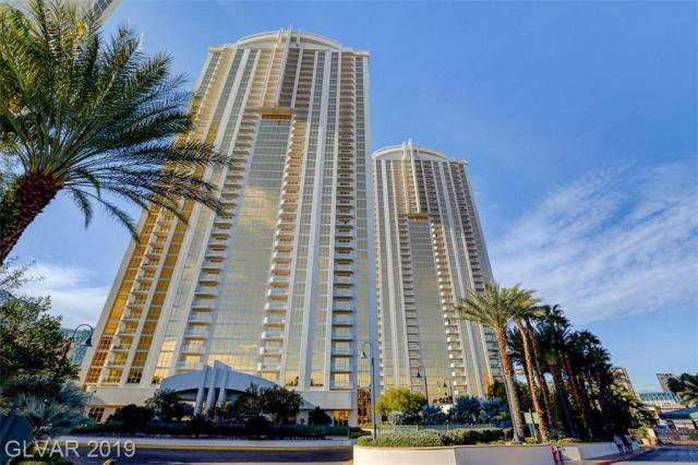 Property for sale at 125 Harmon Avenue Unit: 1401, Las Vegas,  Nevada 89109