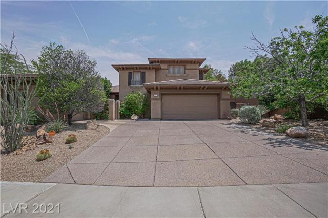 Property for sale at 20 Plum Hollow Drive, Henderson,  Nevada 89052