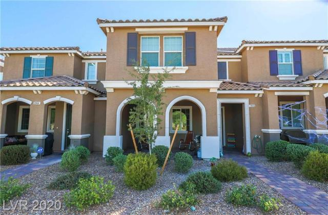 Property for sale at 2866 Via Firenze, Henderson,  Nevada 89044