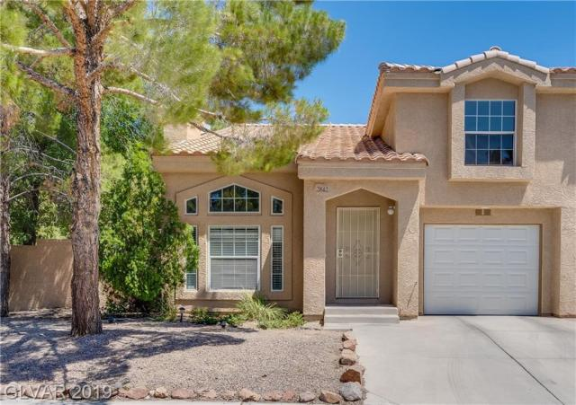Property for sale at 2842 Crystal Lantern Drive, Henderson,  Nevada 89074