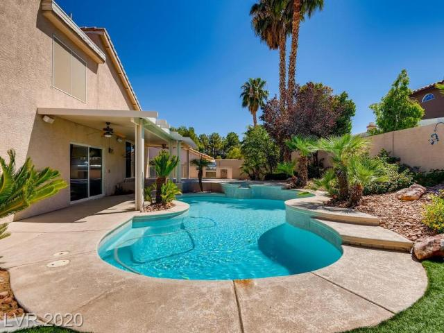 Property for sale at 1077 N Aspen Valley Avenue, Las Vegas,  Nevada 89123
