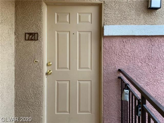 Property for sale at 2325 Windmill Unit: 721, Henderson,  Nevada 89074