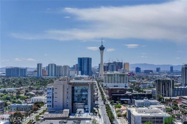Property for sale at 150 Las Vegas Boulevard Unit: 2312, Las Vegas,  Nevada 89101