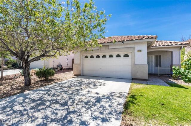 Property for sale at 2413 Canberra Avenue, Henderson,  Nevada 89052