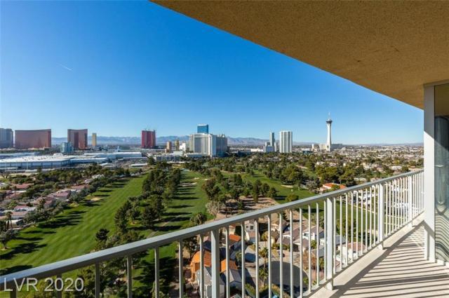 Property for sale at 3111 Bel Air Drive 22C, Las Vegas,  Nevada 89109