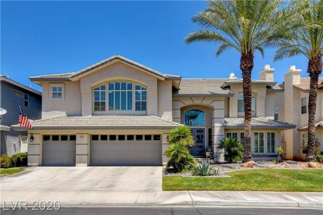 Property for sale at 2478 Ram Crossing Way, Henderson,  Nevada 89074