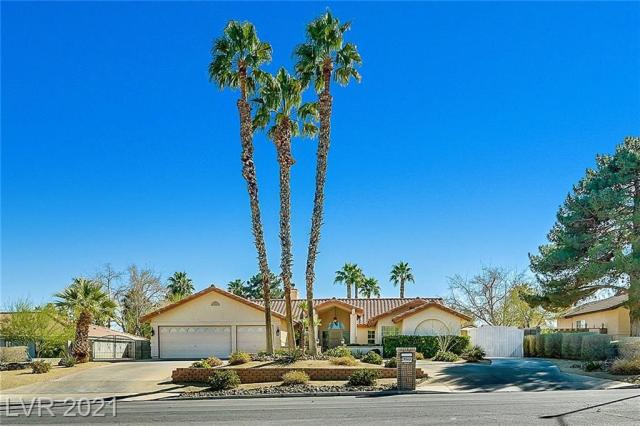 Property for sale at 4289 Hacienda Avenue, Las Vegas,  Nevada 89120