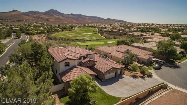 Property for sale at 2 Old Marsh Court, Henderson,  Nevada 89052