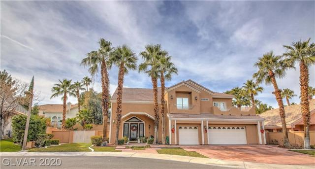 Property for sale at 185 Harvard Court, Henderson,  Nevada 89074
