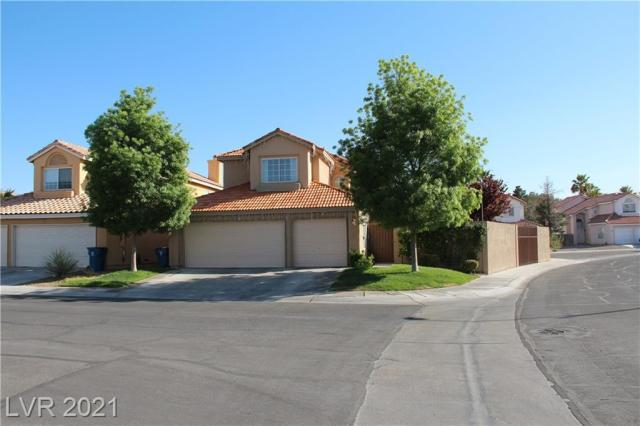 Property for sale at 7525 Maycrest Circle, Las Vegas,  Nevada 89128