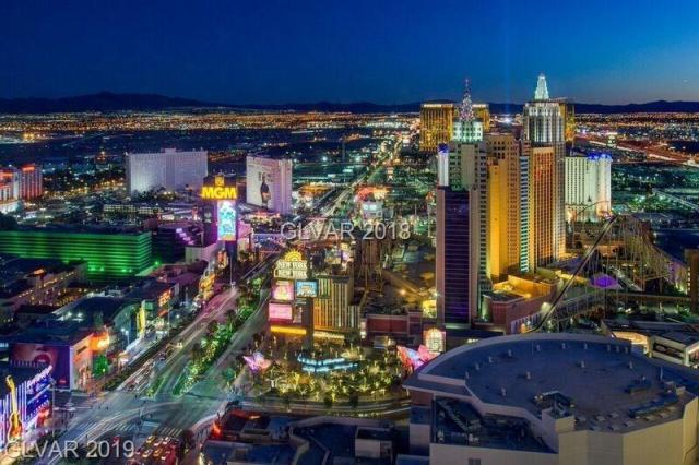 Property for sale at 3750 South Las Vegas Boulevard Unit: 3201, Las Vegas,  Nevada 89158
