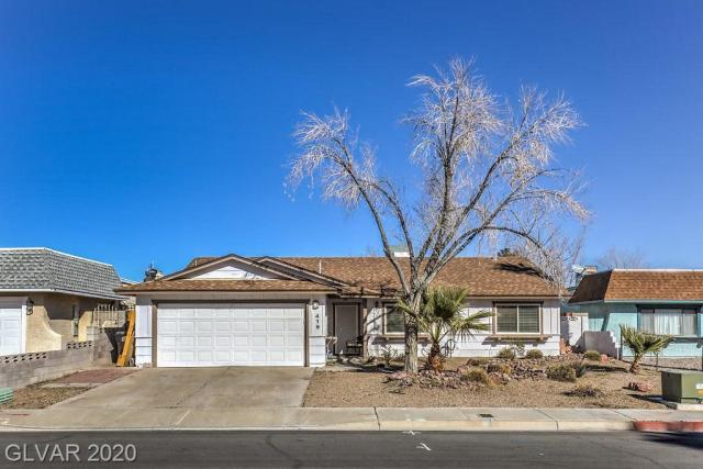 Property for sale at 419 LA JOLLA, Henderson,  Nevada 89015