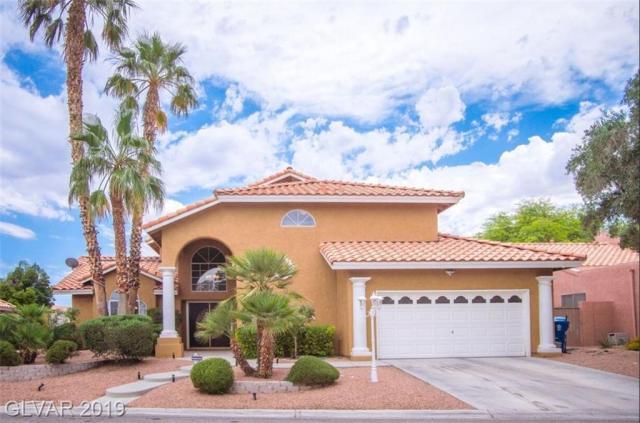 Property for sale at 3909 Aram Court, Las Vegas,  Nevada 89120