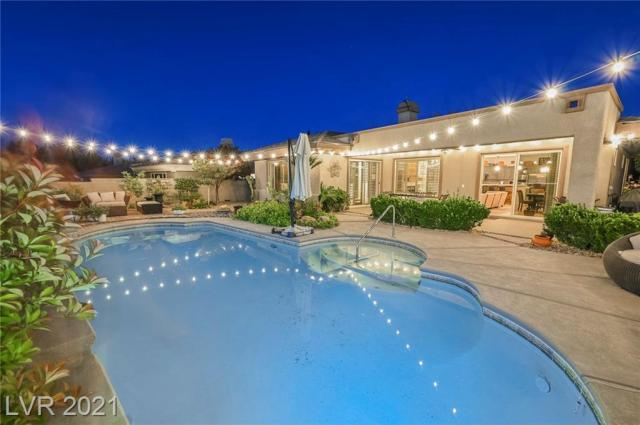 Property for sale at 2 Feather Sound Drive, Henderson,  Nevada 89052